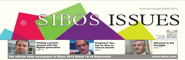 Sibos Issues Preview Ed