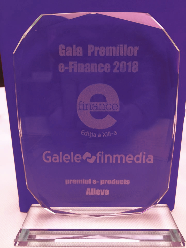 eFinance Awards Gala 2017
