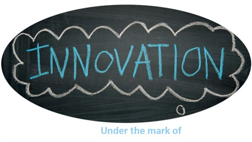 Under the mark of innovation