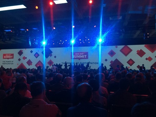 RedHat Summit 2