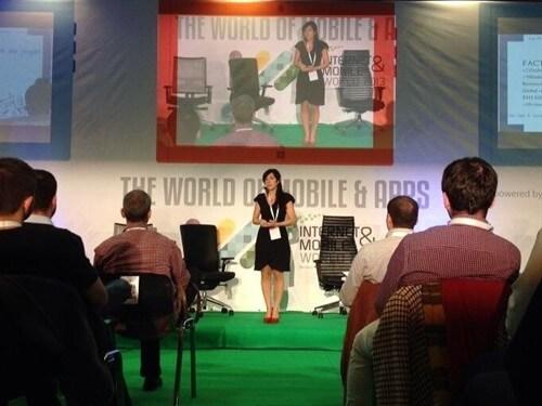 2013 IMWorld