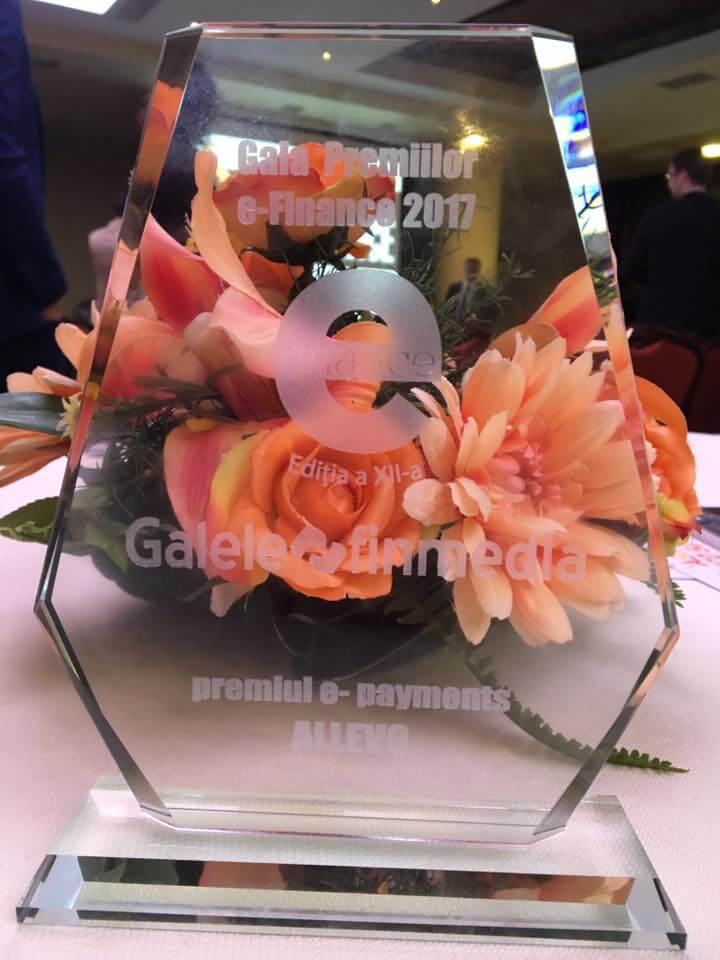 eFinance Awards Gala 2017