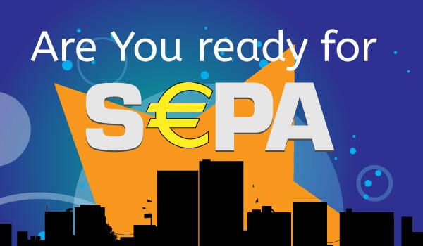 SEPA ready