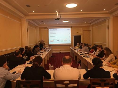 Workshop Moldova, November 10th 2016