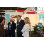 Romanian Banking Association's visit
