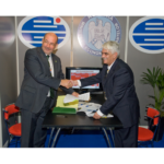 Radu Ghetea (CEC Bank), Sorin Guiman (BIS)