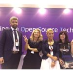 Sibos Day 4(1)