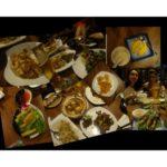 2nd Cantonese dinner