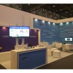 Sibos Day 1(2)