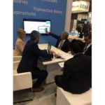 Sibos Day 3(3)