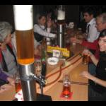 2 meters of beer - for starters