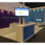 Sibos Day 1(5)