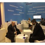Sibos Day 2(5)