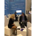 Sibos Day 4(5)