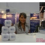 Alina Chirea - Sales Representative